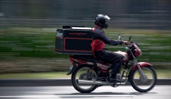 Contratar Moto Entrega e Coleta de Documentos Jardim Paulistano - Moto para Entrega