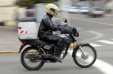 Contrato Motoboy Empresa Preço Ermelino Matarazzo - Empresa de Motoboy