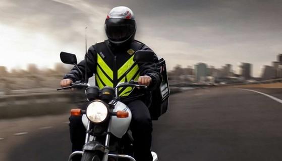 Entregador Motoboy Parque Peruche - Delivery Motoboy