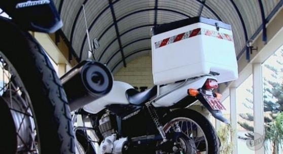 Moto Entrega de Documentos Parque do Carmo - Entrega Moto