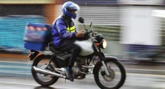 Onde Contratar Empresa de Moto Entrega Tremembé - Entrega com Moto