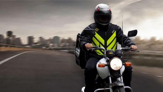 Onde Tem Motoboy para Delivery Cidade Quarto Centenário - Contrato Motoboy