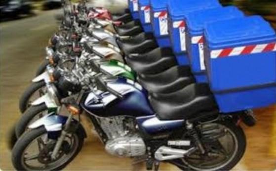 Procuro por Contratar Serviço de Motoboy Parque São Domingos - Serviço de Motoboy Entregas