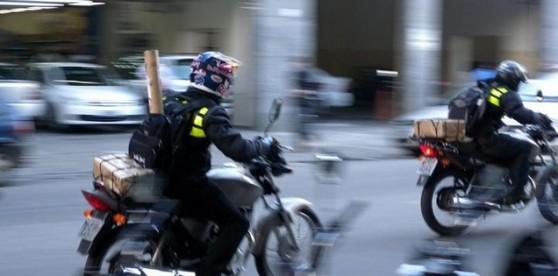 Quanto Custa Contratar Serviço de Motoboy Parque Mandaqui - Serviço de Entrega Motoboy