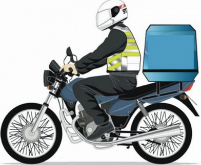 Serviço de Motoboy Entregas Valores Parque Mandaqui - Serviço de Entrega Motoboy