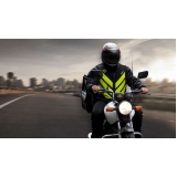 contratar moto entrega para empresas Jockey Clube