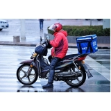 empresa de motoboy de encomendas M'Boi Mirim