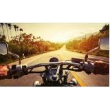 entrega moto Parque Anhembi