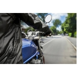 moto entrega e coleta valores Parque São Rafael