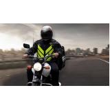 moto rápido entrega de documentos Pinheiros