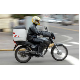 serviço de motoboy para entregas valores Tremembé
